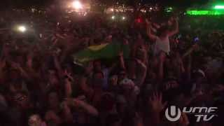 Zedd - Live at Ultra Music Festival 2014