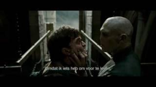 Harry Potter en de Relieken van de Dood Deel 1 Trailer