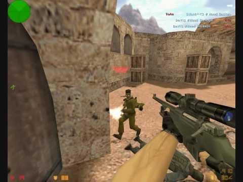 Counter-Strike 1.6 | sk4b aka. DeV!1 | AWP