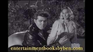 Celebrity Story Video Charles Bronson
