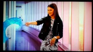 Zendaya - NEW DISNEY CHANNEL BUMPER!!!