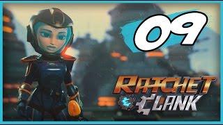 Ratchet & Clank: Parte 9 - CANHÕES ENORMES!!!!!!!!!  - Dublado PT-BR