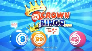 Crown Bingo 2018