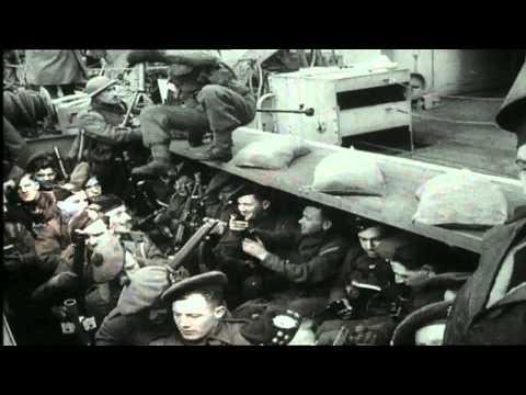 Grandes Incursiones de la II Guerra Mundial 3 El ataque al radar Beam