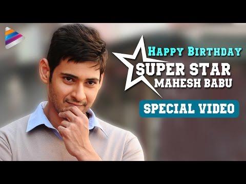Xxx Mp4 Wishing Mahesh Babu A Very Happy Birthday Birthday Special Video Telugu Filmnagar 3gp Sex