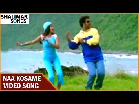Xxx Mp4 Naa Kosame Video Song Subbu Telugu Movie NTR Jr Sonali Joshi Shalimar Songs 3gp Sex