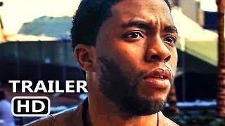 MESSAGE FROM THE KING Trailer (Thriller, Netflix - 2017)