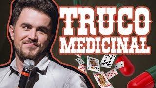Marcus Cirillo - O Truco é Medicinal