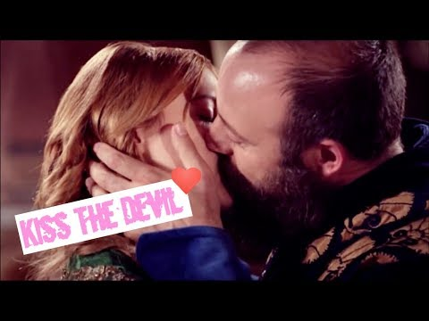 H & S | K & A { Kiss The Devil }