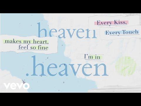 Afgan, Isyana Sarasvati, Rendy Pandugo - Heaven (Lyric Video)