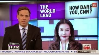 ABS-CBN TV Patrol Suspends Korina Sanchez