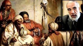 من اجمل القصص قصة  ملك كندة وولده إمرؤ القيس مع السموأل - عمر عبد الكافي