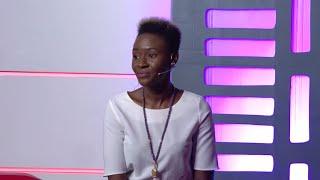 We Can All Be Philanthropists | Adenike Oyetunde | TEDxGbagada