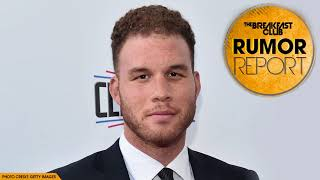 Blake Griffin Shocked By His Trade to Detroit Pistons