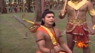 Ramayanam Episode 63