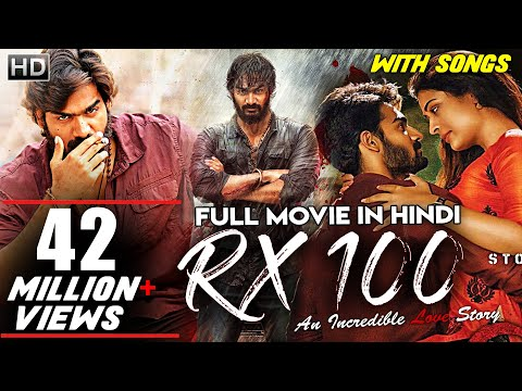 Xxx Mp4 RX 100 2019 New Released Full Hindi Dubbed Movie Kartikeya South Indian Movies In Hindi Dubbed 3gp Sex