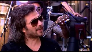 Interview - Manosur & Behzad Blour (BBC Persian) - Nowrooz93 [Mansourinfo]