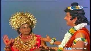 Aadhi Pakavan Onnai HD Song