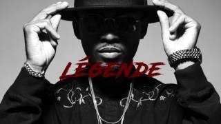 KRYS - Légende (Audio Officiel)