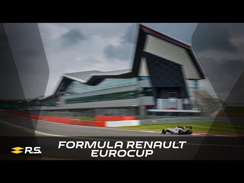 Xxx Mp4 2018 Formula Renault Eurocup Round 3 Silverstone Race 1 3gp Sex