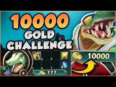 Xxx Mp4 10K GOLD ACHIEVED WITH NO BACK CONQUEROR CROC IS NUTS RENEKTON SEASON 8 GAMEPLAY League Of Legends 3gp Sex