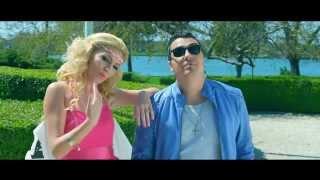 CLAUDIA & ASU  - ZALELE SPANISH VERSION OFFICIAL VIDEO █▬█ █ ▀█▀ 2013