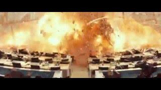 Captain America  Civil War Official Trailer #1 2016   Chris Evans, Scarlett Johansson