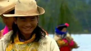 Globo Reporter - China - Parte 01 - 26/11/2010