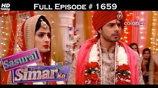 Sasural Simar Ka - 22nd November 2016 - ससुराल सिमर का - Full Episode