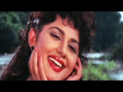 Hum To The Anjaane - Anuradha Paudwal, Jungle Love Song