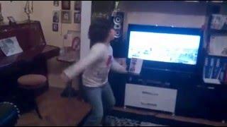 Jabra FAN Anthem Song | Shah Rukh Khan | #FanAnthem - Dance by Xatia