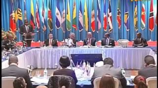 21ème réunion ordinaire du Conseil des Ministres de l'AEC.