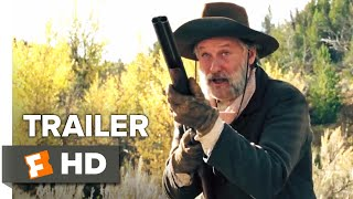 The Ballad of Lefty Brown Trailer #1 (2017) | Movieclips Indie