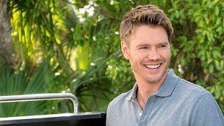 Cast Interviews - Chad Michael Murray - The Beach House