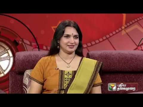 Actress Sukanya In Cinema 360
