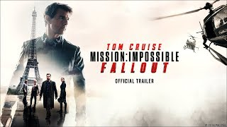Mission: Impossible - Fallout (2018) - Hindi | Paramount Pictures India