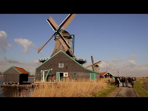Docufeel Amsterdam Netherlands Holland Documentary HD docufeel