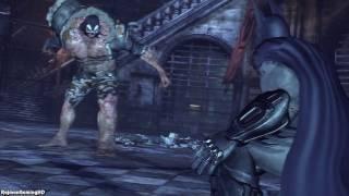 Batman: Arkham City 'Playthrough PART 8 [PS3]' TRUE-HD QUALITY