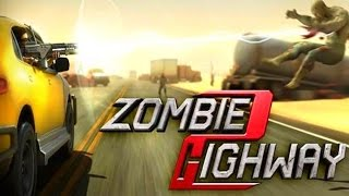 Zombie Highway 2 Android / iOS Gameplay Trailer [HD]