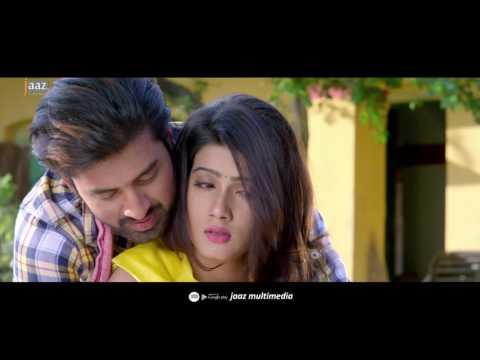 Romeo vS Juliet Romantic Funny Clip   Mahiya Mahi   Ankush   Jaaz Multimedia