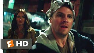 Teenage Mutant Ninja Turtles 2 (2016) - Casey Meets the Turtles Scene (5/10) | Movieclips