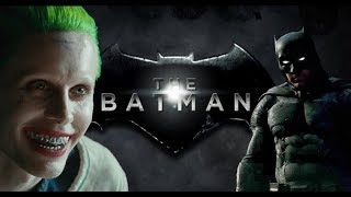The Batman Fan-Made Trailer