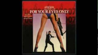 For Your Eyes Only [Remastered] -  A Drive In The Country