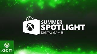 Xbox Store Summer Spotlight 2017 Video