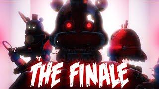 NateWantsToBattle: The Finale [FNaF LYRIC VIDEO] FNaF Song