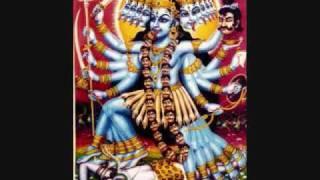 Kali Maa Mantra