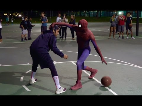 Spiderman Basketball Episode 9 Coming soon! (mini Ep 8.5)