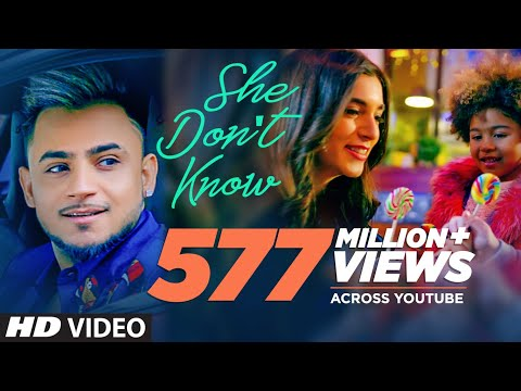 Xxx Mp4 She Don T Know Millind Gaba Song Shabby New Song 2019 T Series Latest Hindi Songs 3gp Sex