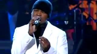 Ne-Yo - Lady In My Life ( Live )