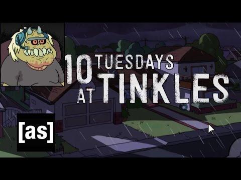 "Xxx Mp4 GlorpDieBlorp Plays ""Ten Tuesdays At Tinkles"" Rick And Morty Adult Swim 3gp Sex"